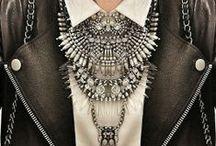 Jewelry / by Vara Pappas