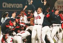 Braves Country / by Courtney Boyd