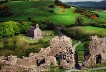 Ireland is my heart's first home / by Bob Collins
