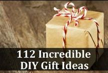 Gifts to Make - Handcrafted / by Yolanda Sopranos