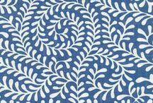 Decor fabrics / by Cristina Stroh