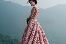 Big Dress / by Kate Fomina Photography