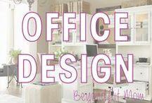 ❯❯❯BeyondFit Mom:Office Design
