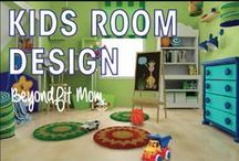 ❯❯❯BeyondFit Mom:Kids Rooms Design