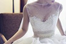 Wedding Gowns / by Kate Fomina Photography