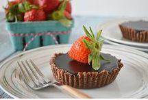 Gluten Free Desserts / by Vara Pappas
