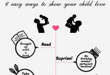 Parenting / Parenting ideas, tips and resources because we all eventually end up sounding like our own parents