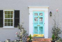 Doors! / by Alison