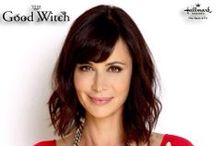 THE GOOD WITCH / Make a wish & enjoy THE GOOD WITCH movies --and now TV series coming in 2015 starring the beautiful & talented Catherine Bell & only on Hallmark Channel! / by Hallmark Channel