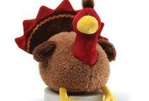 Thanksgiving Planning / by Yolanda Sopranos