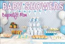 ❯❯❯BeyondFit Mom:Baby Showers