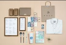 Branding Inspiration / by Hourglass Imaging