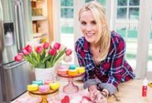 HOME & FAMILY - Valentine's Day Ideas / Mark Steines , Cristina Ferrare & our Home & Family members have GREAT ideas for showing your love this Valentine's Day!  / by Hallmark Channel