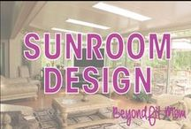 ❯❯❯BeyondFit Mom:Sunroom Design