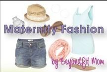 ❯❯❯ BeyondFit Mom: Maternity Fashion