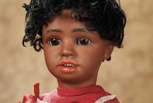 Antique Dolls and Reproductions