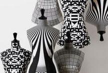 Black & White / Inspired