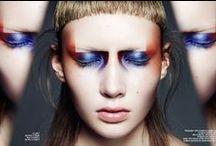 Beauty/Makeup / by Vara Pappas