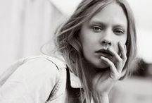 Fashion Portraits / by Vara Pappas