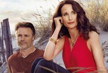 Cedar Cove - Season 3 / Debbie Macomber's Cedar Cove is BACK on Hallmark Channel with an amazing third season! New episodes starring Andie MacDowell & Dylan Neal  every Saturday night 8/7c! Visit www.facebook.com/hallmarkchannel for more! #CedarCove / by Hallmark Channel