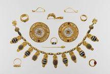 Ancient Greek Dress