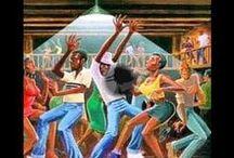 music lovers / bacheca dedicata a tutti gli amanti della musica dance - house - soulful house - deep house - funk - soul - disco 70 - 80 - 90 - ma anche le novita' piu' assolute appena uscite dalle piccole label di tutto il mondo ....  buon ascolto !!