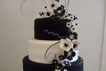 Tiered Cakes | Wedding Cakes / Beautiful Multi-Tiered Cakes and Wedding Cakes