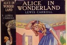 Alice in Wonderland / All things Alice.