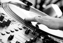 dj - club culture