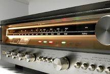 Vintage hi-fi / collezionismo e vecchi ricordi hi-fi