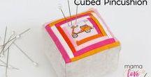 Pin Cushions