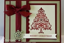 Christmas Cards / by Donna G