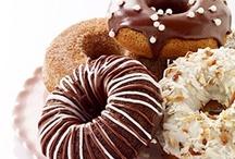 Donut Heaven / by Margaret Catanach