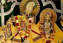 Sri Vrindavan Dham
