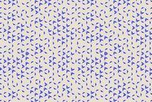 { Geometric Patterns }