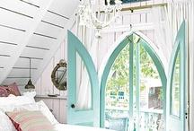 Home in LizLand... / Decor/DIY/Build/Dream / by WittyLizdom