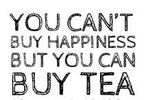 Tea Inspires Me