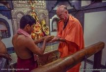Indradyumna Swami Maharaj Visited Holy Place Dehu - 2013 / Indradyumna Swami Maharaj Visited Holy Place Dehu