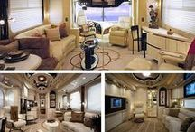 Mobile Homes / Mobile Homes - Past, Present and Future as well as some of the most exotic RVs I've ever seen.