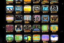 Retro Consoles & Games