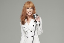 Kathy Griffin / by Sabrina Carroll