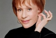 Carol Burnett / by Sabrina Carroll