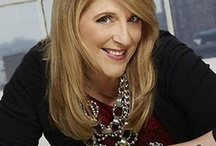 Lisa Lampanelli! / by Sabrina Carroll