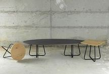 COFFEE TABLES / contemporary coffee tables