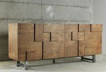 SIDEBOARDS / contemporary sideboards