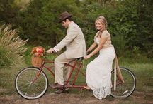 Wedding Transport - Inspiration  / by Irene and Ozzie