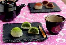Japanese Desserts / Inspiring Japanese desserts from around the web