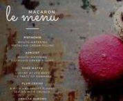 Food Typography