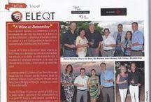 ELEQT in the Press