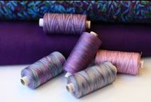 Sewing Threads / Create fantastic quilting with the best sewing threads